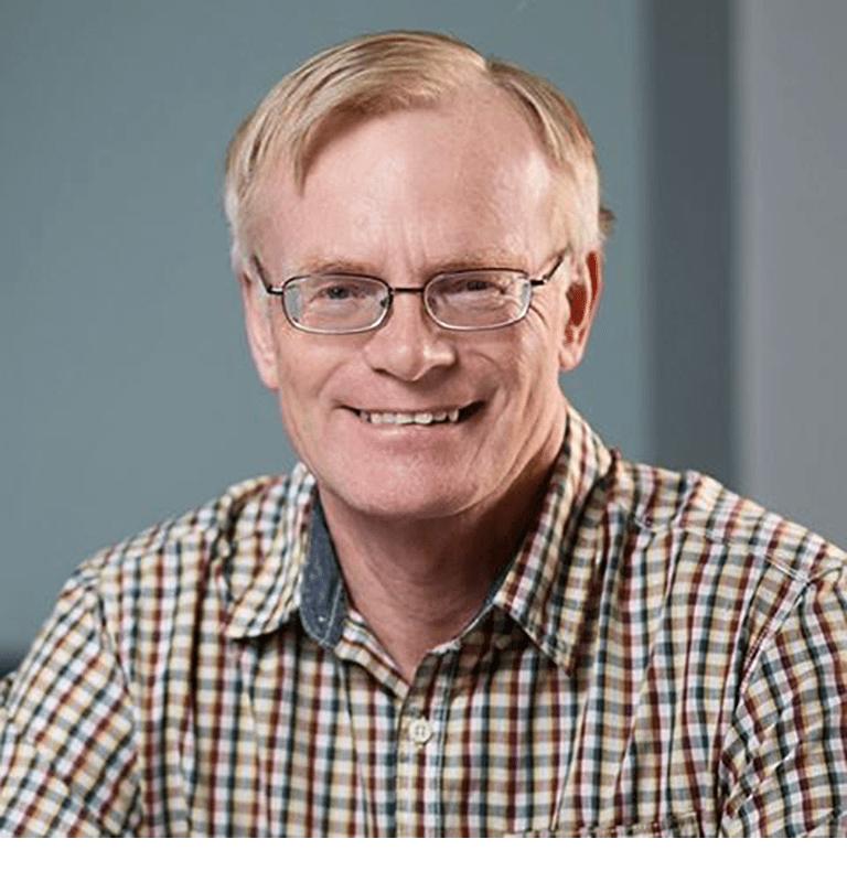 Dr. Malcolm Shore