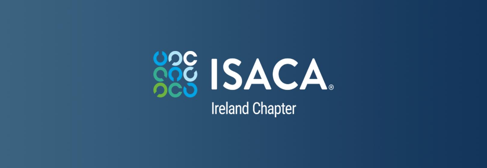 David Lynas ISACA Ireland Conference 2020